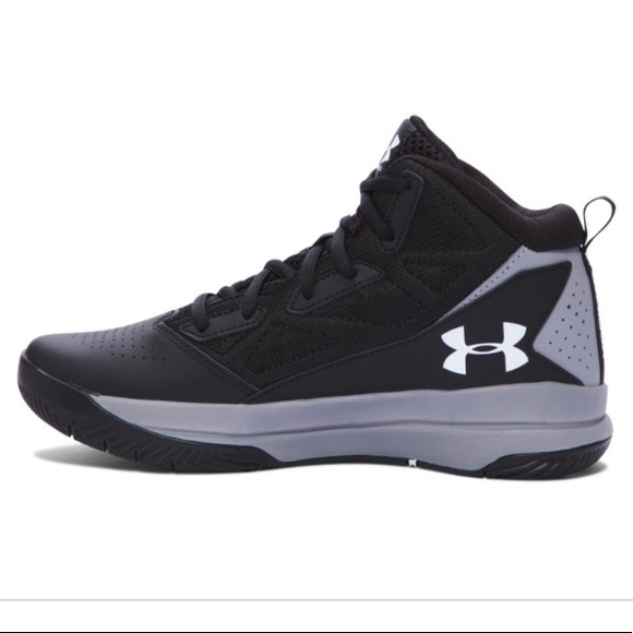 Youth Under Armour Youth Basketball